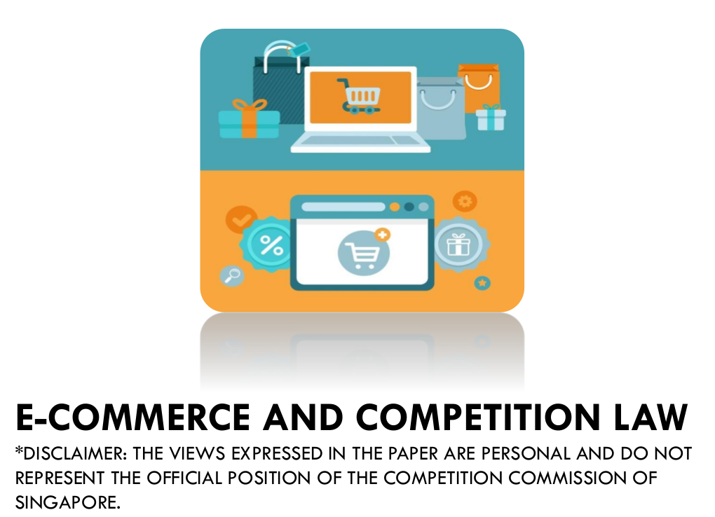 E-Commerce and Competition Law