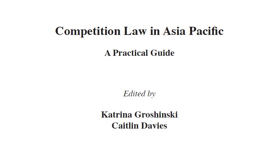 Chapter on Thailand